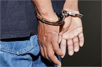 पुलिस ने नाबालिग को शादी का झांसा देकर भगा ले जाने के मामले में आरोपी को किया काबू
