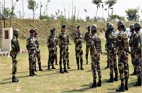 समझौते के बाद  संघर्षविराम उल्लंघन का कोई मामला सामने नहीं आया: सैन्य अधिकारी