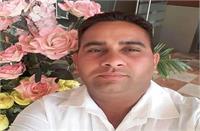 सिंघू बार्डर जा रहे किसानों के काफ़िले के साथ हुआ भयानक हादसा, एक किसान की मौत