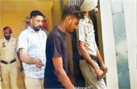 बड़ी खबर: अंबाला में पंजाब पुलिस ने आतंकवादी को किया गिरफ्तार, जांच में जुटी टीमें