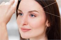 Beauty Secret: थ्रेडिंग के बाद त्वचा पर होने वाली जलन से आराम दिलाएंगे ये टिप्स