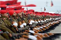 जम्मू कश्मीर का आतंकवाद को करारा जवाब, 460 युवक हुये सेना में भर्ती