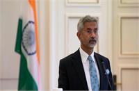 विदेश मंत्री एस जयशंकर ने कहा- भारत पहले की तरह ही अफगानों के साथ खड़ा रहेगा