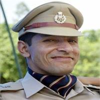 दधोल के डाॅ. शिव कुमार होमगार्ड कमांडैंट के एसपी नियुक्त