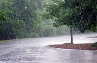 हिमाचल में 19 सितम्बर से फिर शुरू होगा भारी बारिश का दौर, 10 जिलों में यैलो अलर्ट