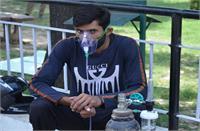 लद्दाख में कोविड-19 के 138 नए मामले, दो लोगों की मौत