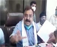 जम्मू-कश्मीर : सियासी दलों ने की केन्द्रीय मंत्री जितेन्द्र सिंह के खिलाफ आरोपों के जांच की मांग