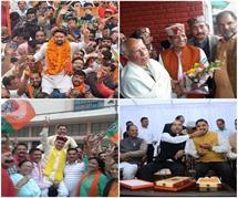 हिमाचल के चारों नए BJP सांसदों के सामने होंगी ये बड़ी चुनौतियां