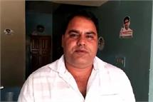 दीपेंद्र की हार का जिम्मा लेते हुए बहादुरगढ़ नप के वाइस चेयरमैन ने दिया इस्तीफा