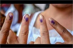 faridabad leaders sweating delhi elections
