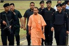 lucknow cabinet meeting called by yogi canceled