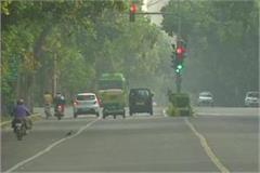outbreak of pollution not ending in up aqi reached 310