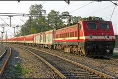 railways  loss of 2200 crores  due to farmer agitation in punjab