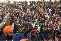 bku leader gaurav tikait announced farmers will remain in delhi