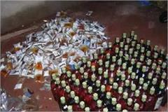 1 person dies due to drinking poisonous liquor other condition is serious