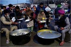 farmer movement shabad kirtan climbs day gossip on cards and evening