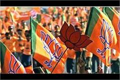 bjp appointed 235 board president