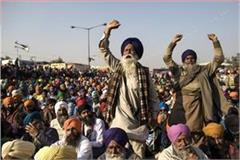 on march 26 farmers all over the country will take a blockade