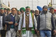 in up delhi and uttarakhand farmers will not  chakka jam
