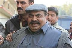 atiq ahmed depart from varanasi to ahmedabad