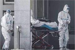 corona killed 12 more people in bihar