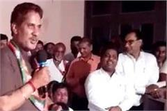 sajjan garg joins bjp except jjp