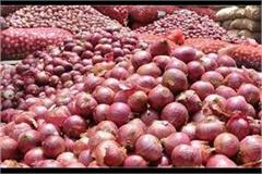 skyrocketing onion prices will stop government sales center will open in up