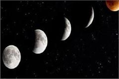 first lunar eclipse of 2020 on 10th