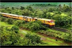 railways start gorakhpur holi special train from mumbai