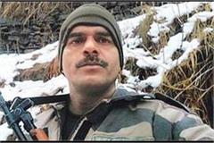 after the cancellation of nomination another big trouble tej bahadur yadav