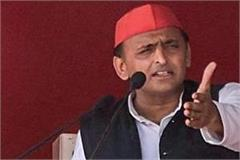 sp workers should gather for 2022 election akhilesh