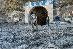 uttarakhand tragedy up team will go to ground zero in search of missing