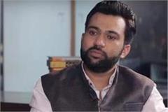 tandava controversy up police records statement of ali abbas zafar