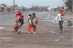haryana news new action plan of administration for migrating laborers