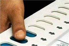 ward wise evms for councilors and mayor machines of radamization