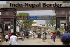ssb arrests heroin smuggler on indo nepal border
