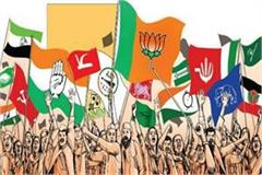 news of haryana loksabha politics