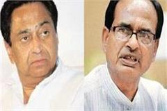 kamalnath attacks on cm shivraj