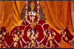industrialists kulariya giving generous donations for grand temple of ramlala
