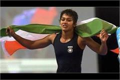 wrestler babita phogats resignation from her post in haryana police