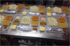 railways reduced food prices these items became cheaper in the new menu