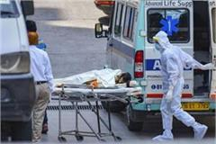 2 more corona infected patients found in sant kabir nagar 23 total
