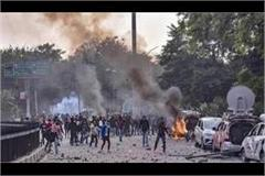 haryana has been worst in seizing the property of rioters
