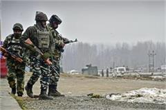 a major decision after the pulwama attack army will stop passing