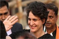 priyanka gandhi entry will change politics of up