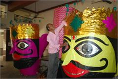 dussehra festival will be celebrated