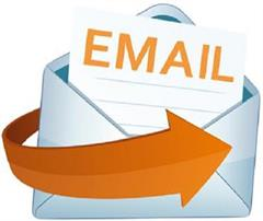 email of those problems may rise