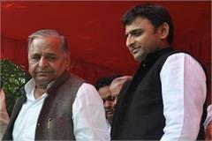 polls akhilesh blow half a dozen ministers who lost relatives