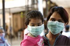 a woman died of swine flu