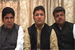 tanwar took aim at vij